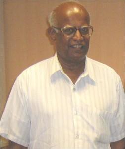 E.Annamalai