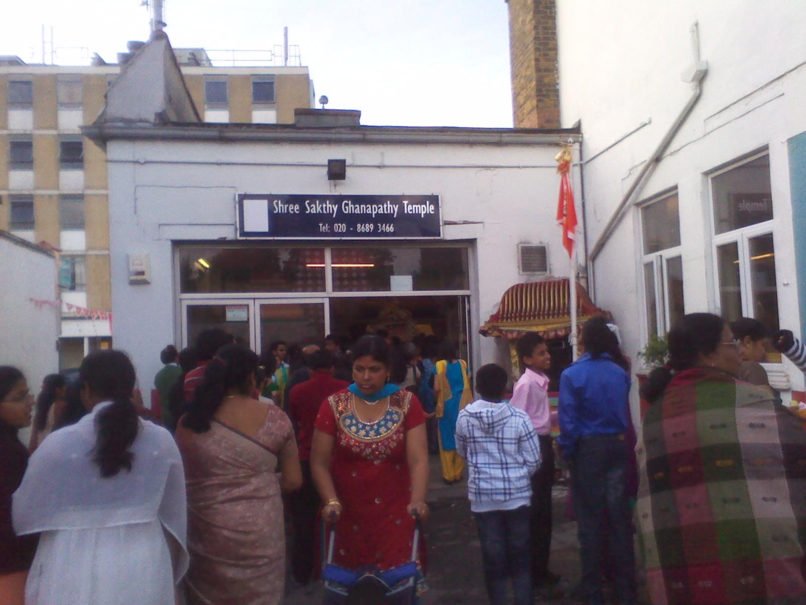 London_Sakthi_Ganapathy