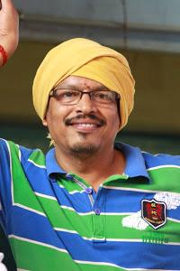 Sundarji Prakash