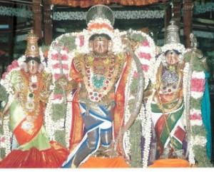 Ramasamy koil Uthsavar