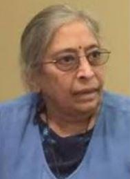 வீ எஸ் ராஜம்