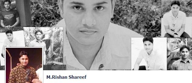 M.Rishan Shareef