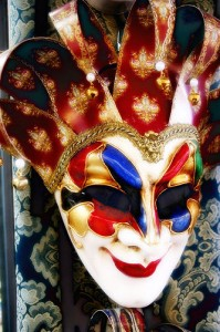 French_mask