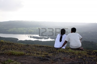 young-romantic-indian-couple