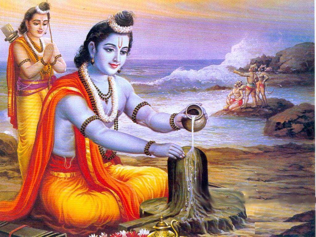 ram_worship_god_shiva