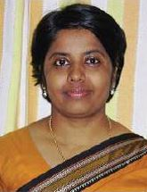 seetha natarajan