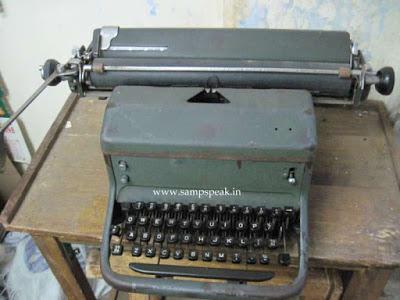 230313  halda typewriter