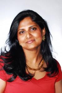 Prof. Priyamvada Natarajan