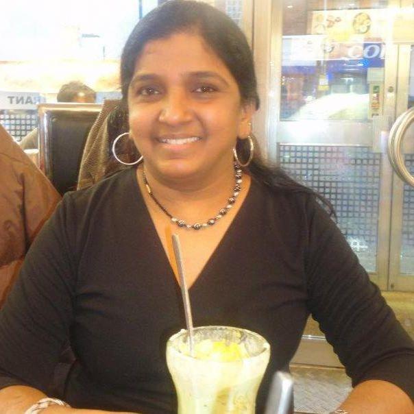 Rani Srinivasan