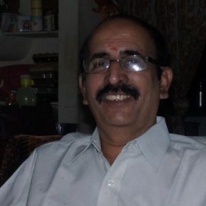 V. Dhivakar