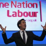 milliband conf