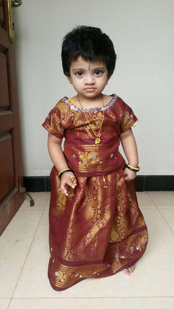 Nithila Annakannan