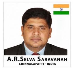 kuralballoon Selva Saravanah