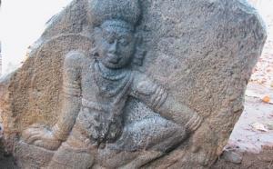 கலைக்கோவன்  கல்வெட்டு - தினமணி