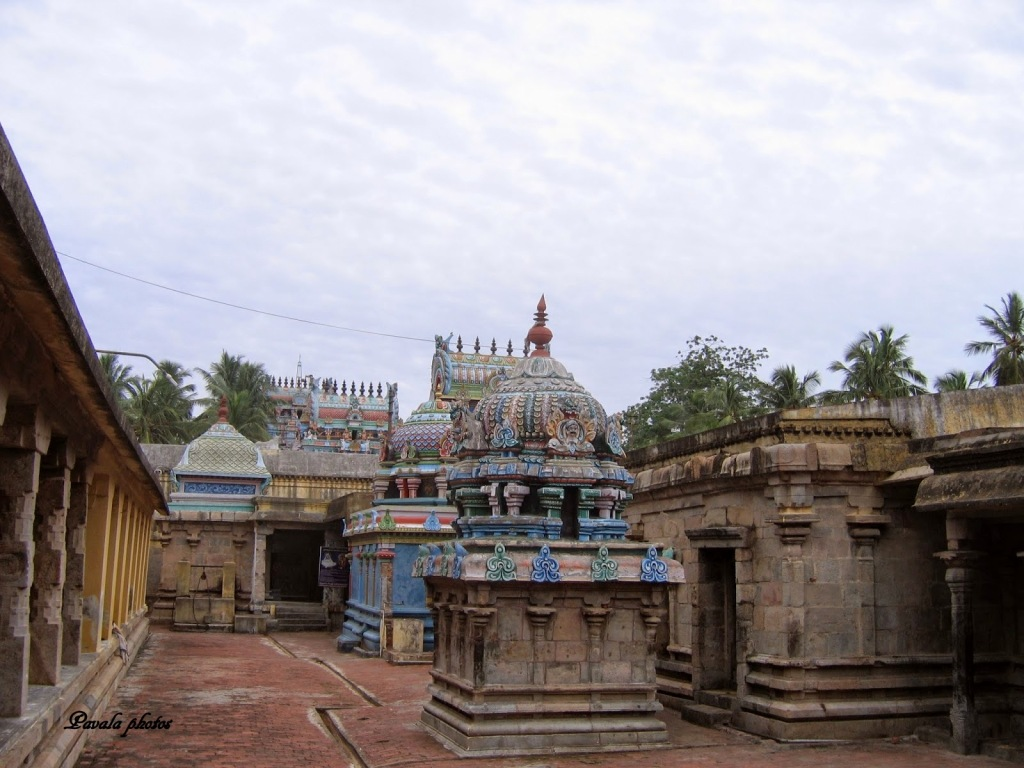 ShriVanjiyam