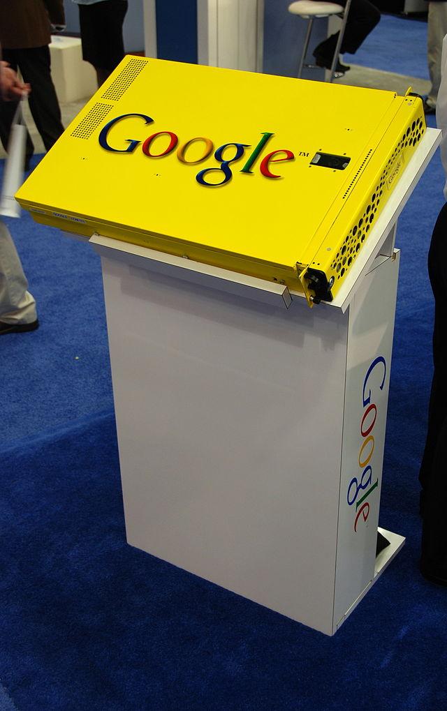 Google_Appliance