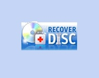 recover disc