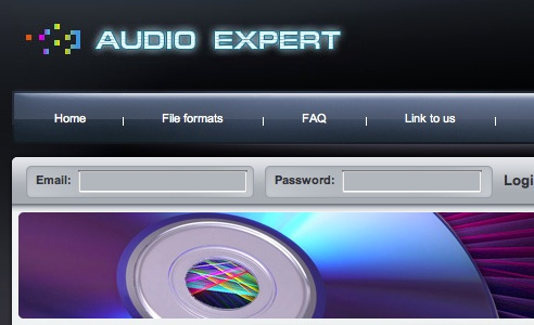 AudioExpert-Free-Online-Voice-Recorder