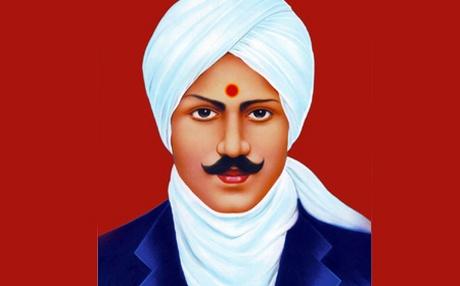 bharathiyar