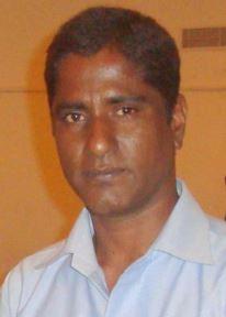 Ramesh RB