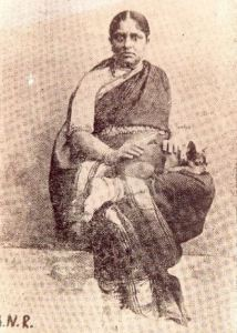 பெங்களூர் நாகரத்தினம்மா