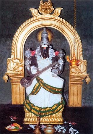 koothanur-saraswathi-temple-tamilnadu