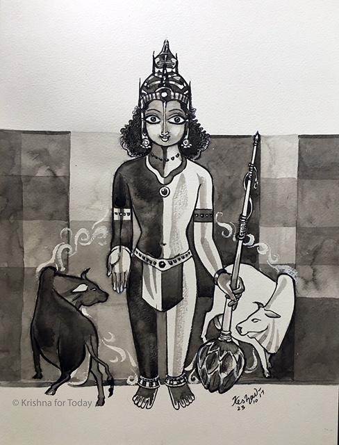 171023 -Udupi Krishna -lr
