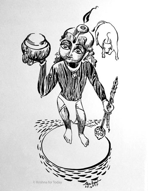 171025a Udupi Krishna