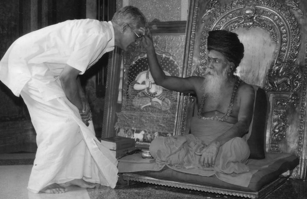 dharmapuram adheenam 04