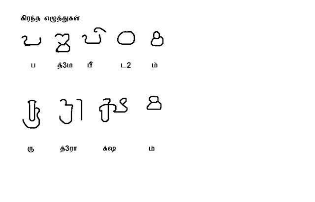கிரந்தம்