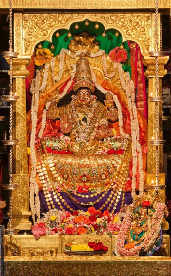 ஸ்ரீ சாரதாம்பாள்