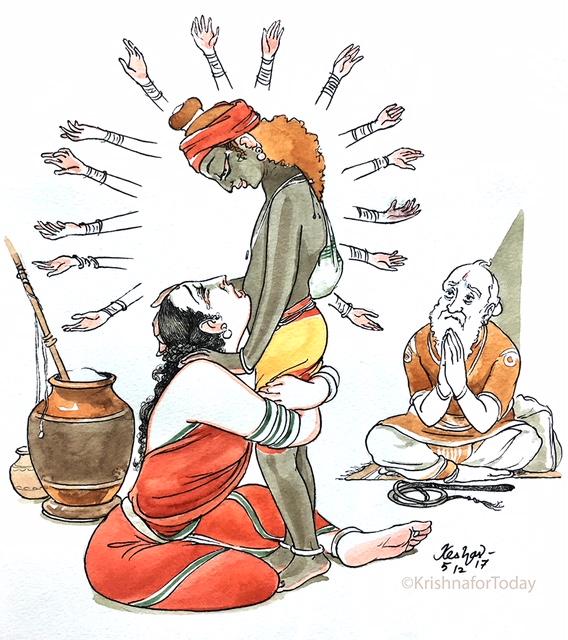 171205-GoDaMa-Mathura gamanam-Akrura - icam