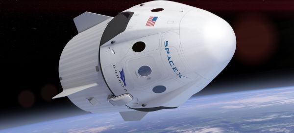 Space X Payload
