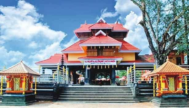 thuriyothanan-temple-kerala