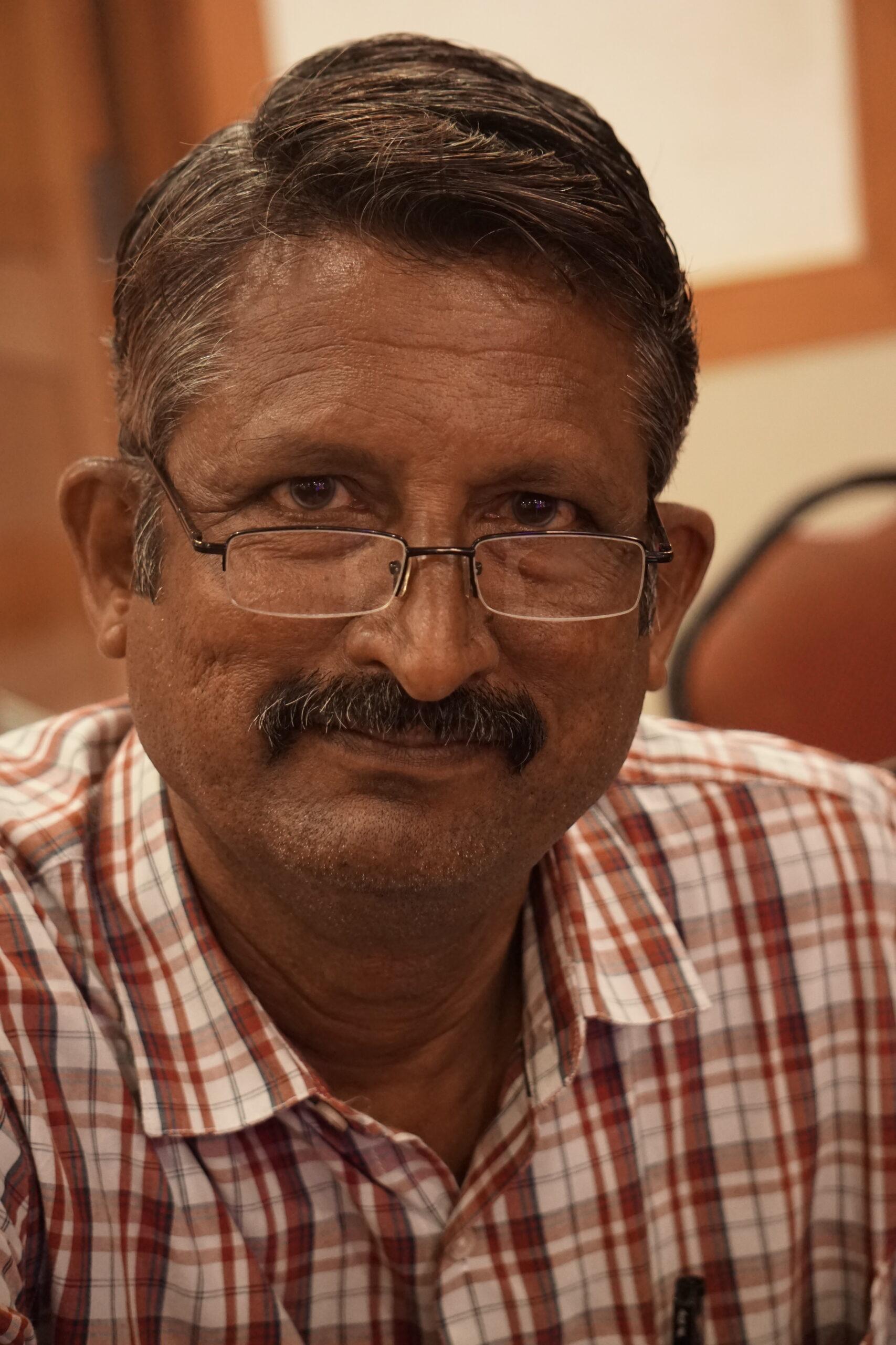 Ramachandran Kalahasthi