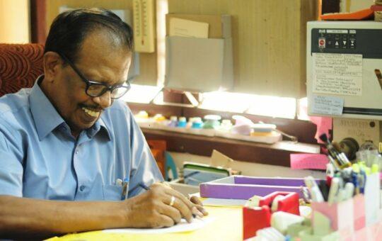 Artist Jeyaraj